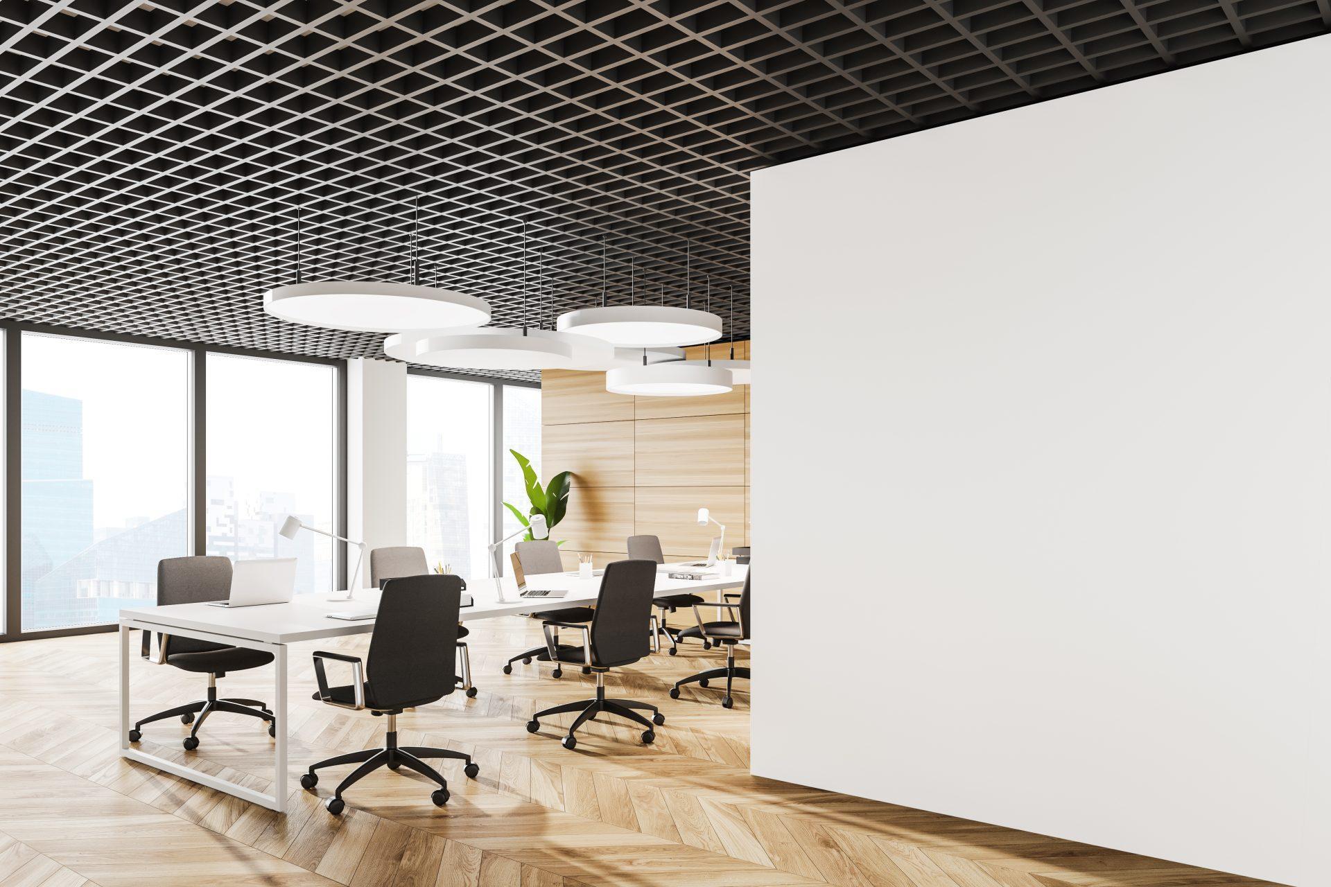 Energooszczędne rozwiązania dla biur